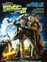 """Постер к фильму """"Назад в будущее 3"""""""