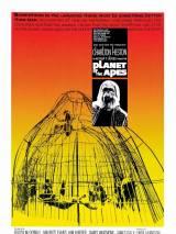Планета обезьян / Planet of the Apes