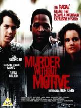 История Эдмунда Перри / Murder Without Motive: The Edmund Perry Story