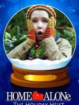 Один дома 5: Праздничное ограбление / Home Alone: The Holiday Heist