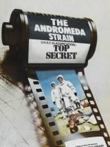 Штамм Андромеда / The Andromeda Strain