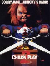 Детские игры 2 / Child`s Play 2