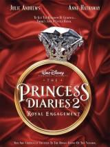 """Постер к фильму """"Как стать принцессой 2"""""""