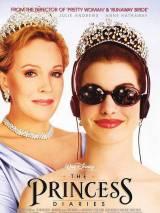 """Постер к фильму """"Как стать принцессой"""""""
