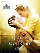Королева и страна / Queen and Country