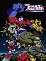 Трансформеры / Transformers: Animated