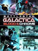 Звездный Крейсер Галактика: Кровь и Хром / Battlestar Galactica: Blood and Chrome