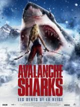 Горные акулы / Avalanche Sharks