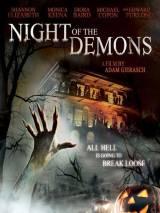 Ночь демонов / Night of the Demons