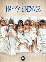 Счастливый конец / Happy Endings