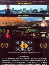 Граница к границе / Border to Border