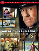 Уокер, техасский рейнджер: Испытание огнем / Walker, Texas Ranger: Trial by Fire