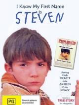 Я знаю, что мое имя Стивен / I Know My First Name Is Steven