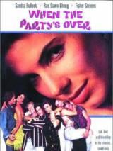 Вечеринка в Беверли Хиллз / When the Party`s Over