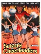 Болельщицы для Сатаны / Satan`s Cheerleaders