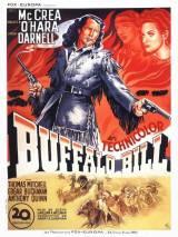 Баффало Билл / Buffalo Bill
