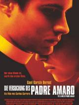 Тайна отца Амаро / El crimen del padre Amaro