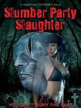 Резня на девичнике / Slumber Party Slaughter