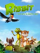 Мистер Квак / Ribbit