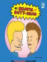 Бивис и Батт-Хед / Beavis and Butt-Head