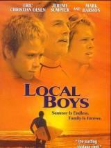 Местные ребята / Local Boys
