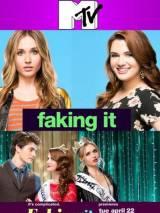Фальсификация / Faking It