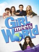 Девушка познает мир / Girl Meets World