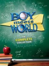 Парень познает мир / Boy Meets World