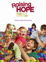 Воспитывая Хоуп / Raising Hope