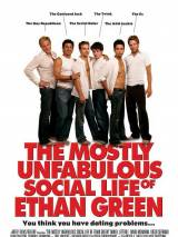 Личная жизнь Этана Грина / The Mostly Unfabulous Social Life of Ethan Green