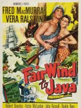 Мятежный дух Кракатау / Fair Wind to Java