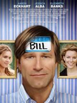 """Постер к фильму """"Привет, Билл!"""""""