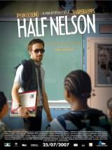 """Постер к фильму """"Половина Нельсона"""""""