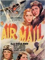 Воздушная почта / Air Mail