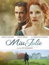 Мисс Джули / Miss Julie
