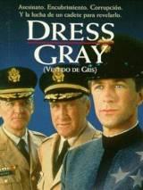 Серая униформа / Dress Gray
