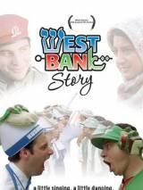 История западного берега / West Bank Story