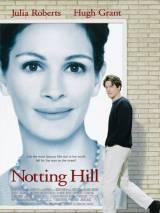 """Постер к фильму """"Ноттинг Хилл"""""""