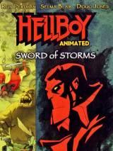 Хеллбой: Меч штормов / Hellboy Animated: Sword of Storms