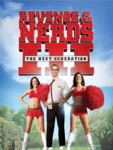 Месть полудурков 3: Следующее поколение / Revenge of the Nerds III: The Next Generation