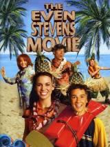 Как остаться в живых / The Even Stevens Movie