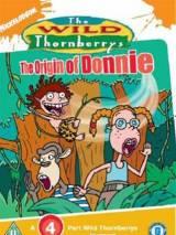 Дикая семейка Торнберри: Происхождение Донни / The Wild Thornberrys: The Origin of Donnie