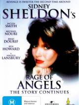 Гнев ангелов 2 / Rage of Angels: The Story Continues