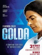Женщина по имени Голда / A Woman Called Golda