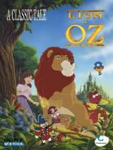 Приключения льва в волшебной стране Оз / Lion of Oz