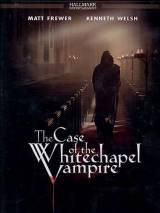 Шерлок Холмс и доктор Ватсон: Дело о вампире из Уайтчэпела / The Case of the Whitechapel Vampire