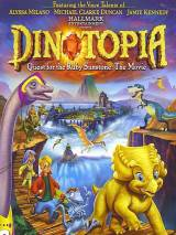 Динотопия: В поисках солнечного рубина / Dinotopia: Quest for the Ruby Sunstone