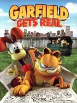 Настоящий Гарфилд / Garfield Gets Real