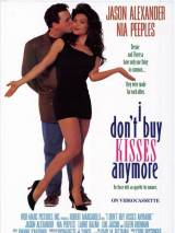 Хорошенький мужчина / I Don`t Buy Kisses Anymore