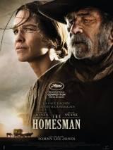 Местный / The Homesman